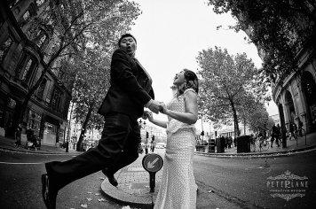 Luxury Wedding photographer New York