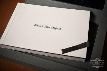 Custom Wedding album design New York