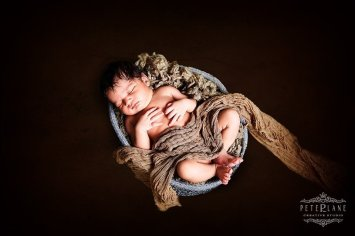 Newborn photographer New York