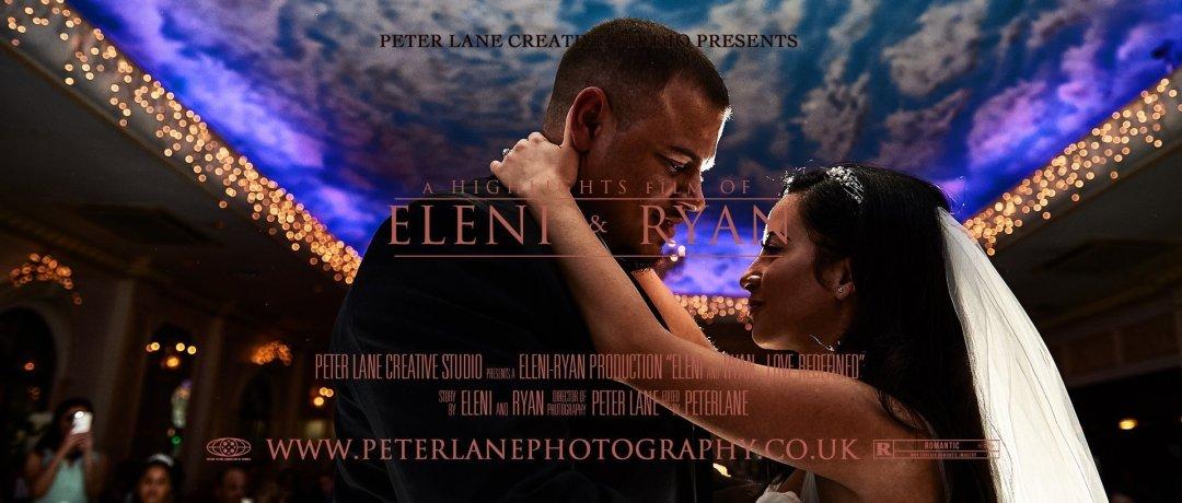 Wedding movie videographer Dubai