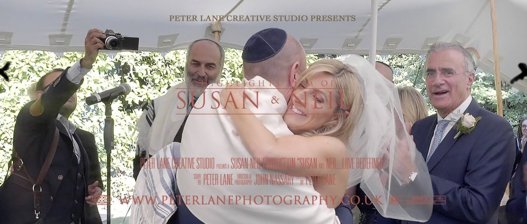 Wedding cinematic videography New York