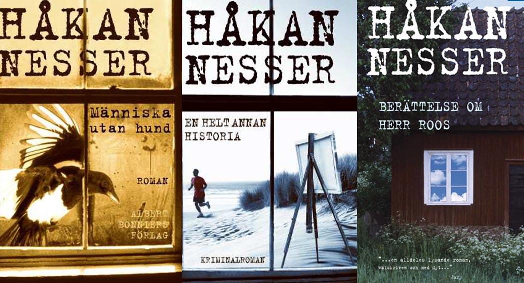 Tre av de bästa böcker jag läst på mycket länge