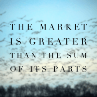 The Market is Greater Than the Sum of Its Parts