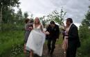 Marie och Daniels bröllop - 127