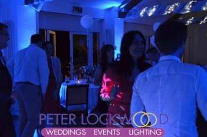Bellavista Wedding DJ