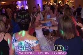lydgate wedding dj