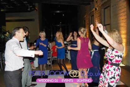 wedding at manchester art gallery