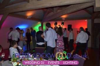 guests-dancing-with-tutti-frutti-uplighting-at-the-white-hart