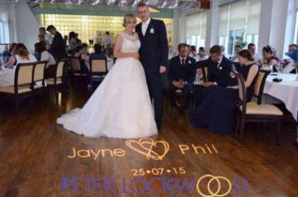 jayne-and-phil's-wedding-monogram