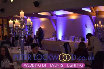 purple-wedding-mood-lighting-at-the-white-hart-saddleworth