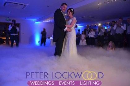 amazing wedding first dance