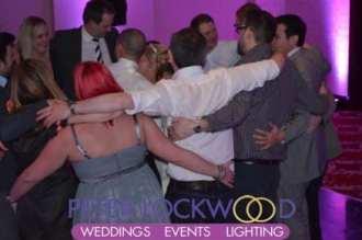worsley suite wedding circle