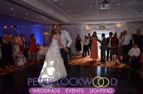 wedding-first-dance-at-worsley-marriott