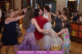 Christie's Bistro Wedding