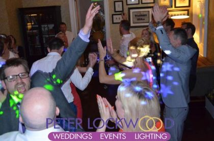 didsbury house hotel party time
