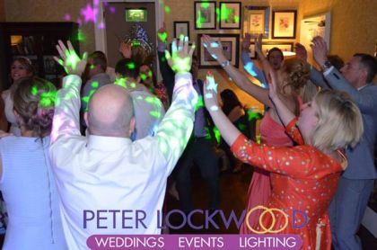 didsbury house hotel wedding dj