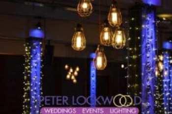 edison table lighting centers
