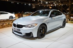Salon 2017 - Dreamcars - BMW M4 M Performance