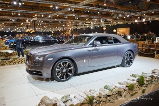 Salon 2017 - Dreamcars - Rolls Royce