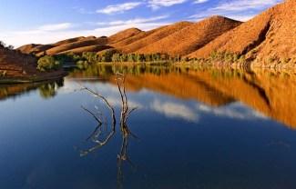 Aroona Dam