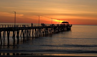 Henley Jetty - Adelaide