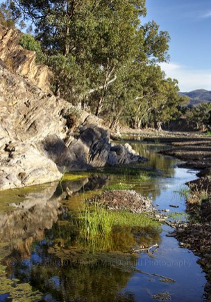 Flinders Ranges Creek