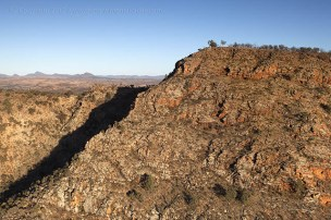 Ridges - Angorichina
