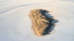 Sand Dunes 2 - Lake Frome