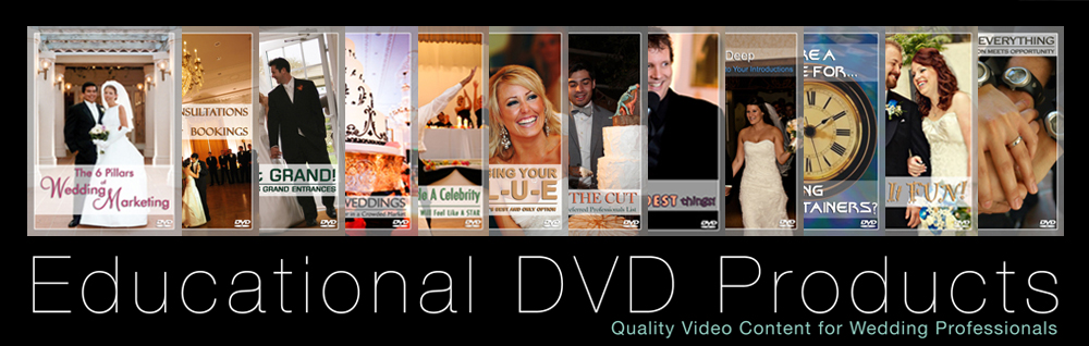 Peter Merry's Educational DVD Products