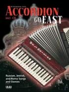 "Titel ""Akkordeon Go East"" von Peter M. Haas"