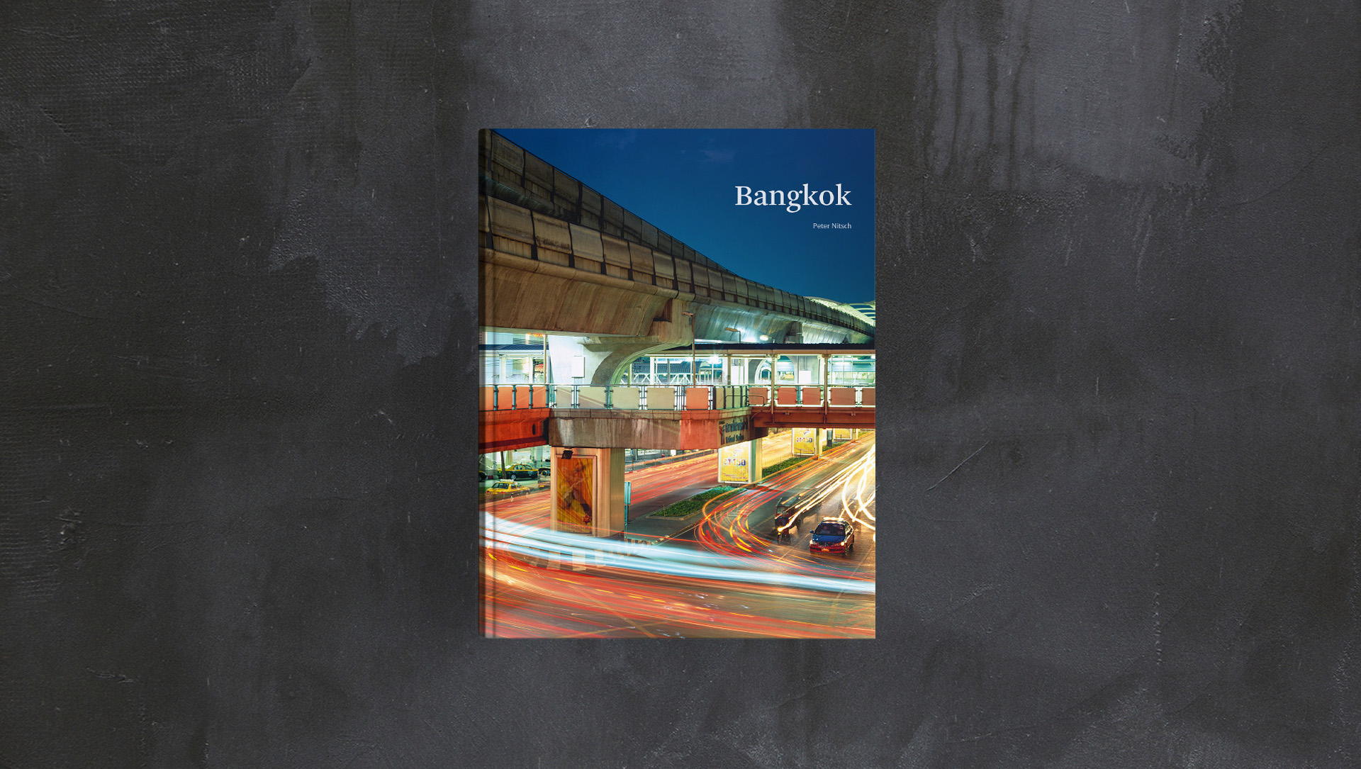 Monographs - Bangkok, Urban Identities