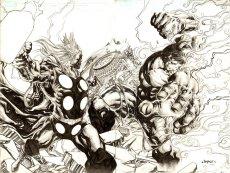 thor_vs_hulk_by_demitri12jim-d5lkc1h