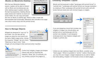 Did Pages Replace iBooks Author? – Copy / Paste by Peter Pappas