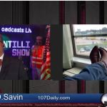 """""""Flipping the Vote in Those Machines is Equal to a Digital Pearl Harbor"""" Juan O' Savin – Interview"""