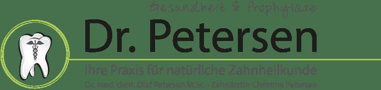 Dr.med.dent. Olaf Petersen und Christine Petersen