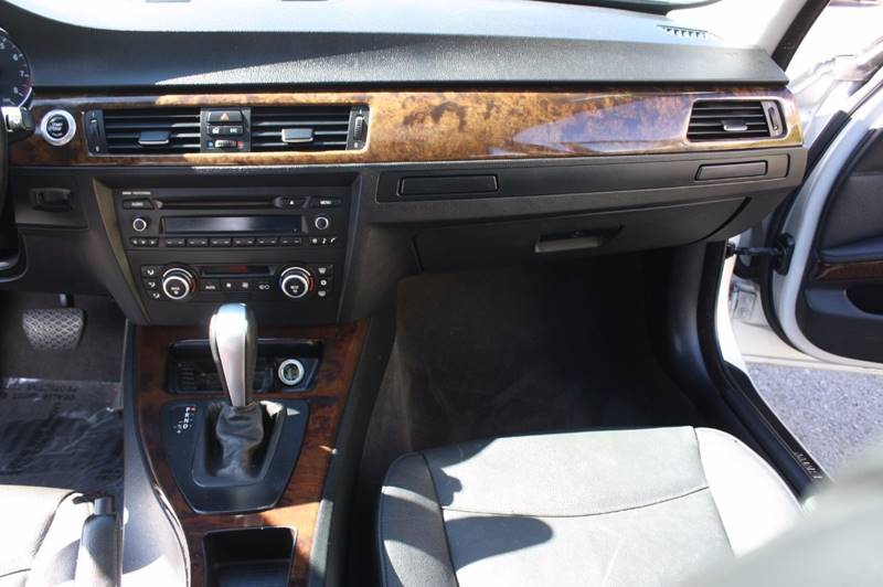 2008 BMW 3 Series 335i 4dr Sedan SA