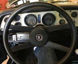 1970 Chevy Camaro R/S
