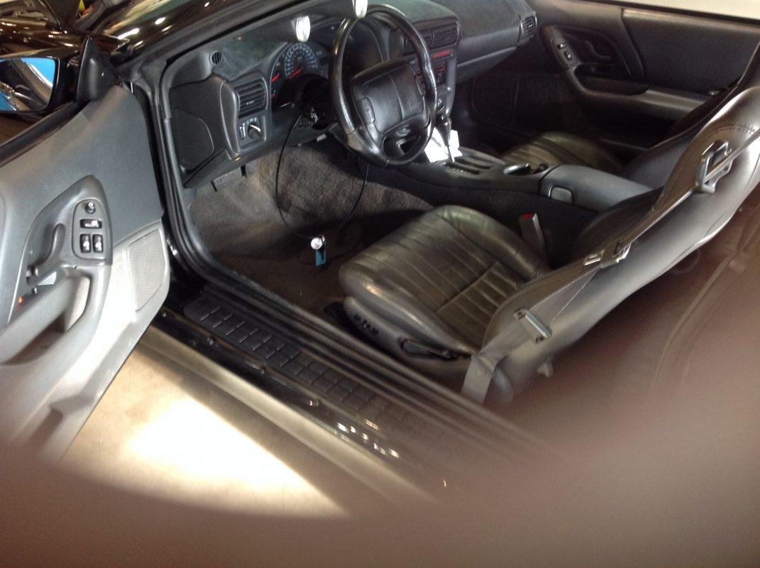 '95 Camaro