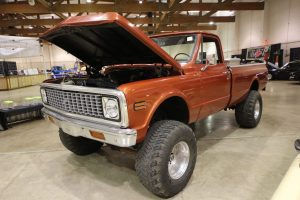 1972 Chevy Pickup