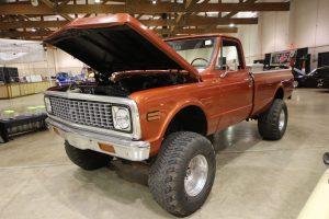 1972 Chevy Pickup