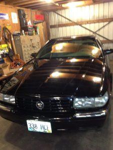 1996 Cadillac El Dorado