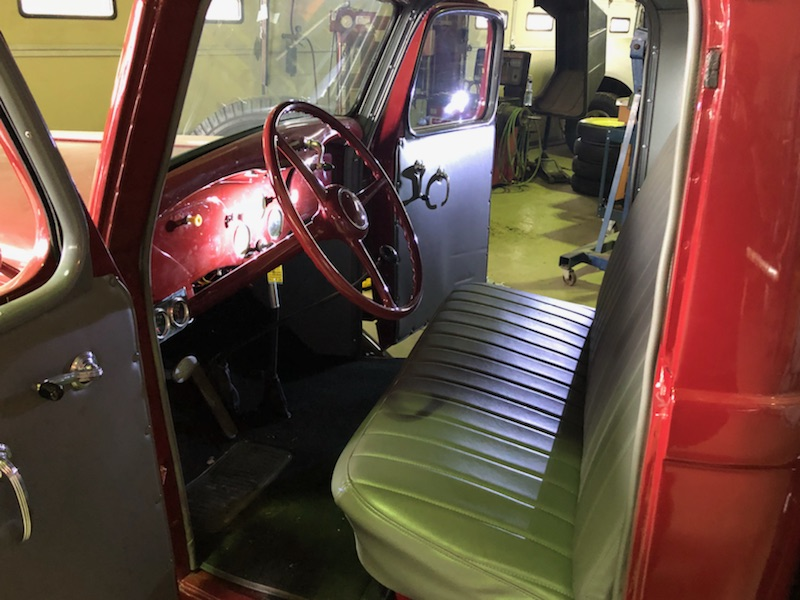 1936 Dodge PU