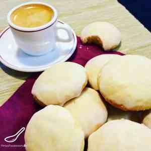 Honey Cookies – Russian Pryaniki