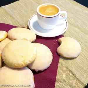 Pryaniki | Honey Cookies