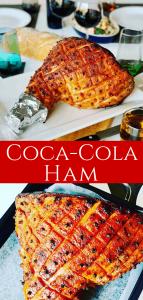 Coca Cola Ham