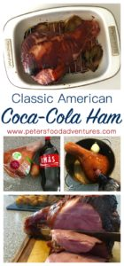 Ridiculously easy to make! A classic southern recipe from Nigella, perfect for Thanksgiving, Christmas or Easter! Coca-Cola Ham