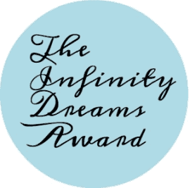 title=THE INFINITY DREAMS AWARD