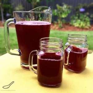Kompot Homemade Juice