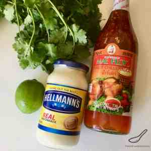 So quick and easy to make, you might never buy tartare sauce again. This versatile Creamy Sweet Chili Sauce will be your new favorite seafood sauce alternative, salad dressing and dip, just don't tell people how easy it was to make.