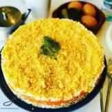 Mimoza Salata(Мимоза)